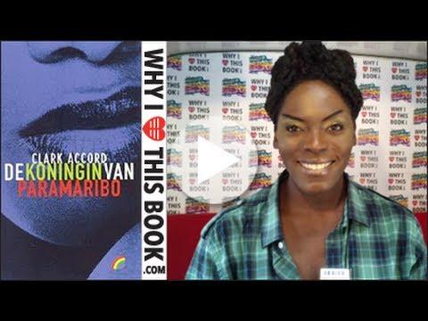 Janice over De Koningin Van Paramaribo - Clark Accord