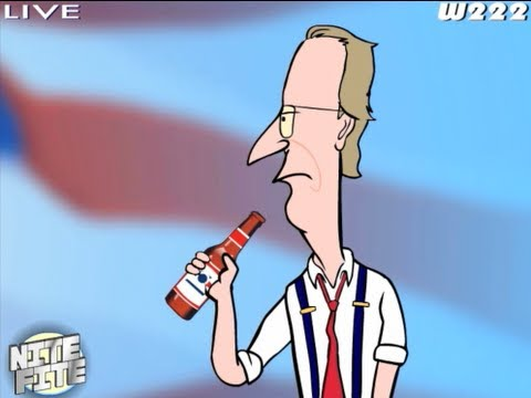 dan meth - Stay tuned for a preview of Cartoon Hangover's newest show SuperF***ers. Cans VS. Bottles - Penalty and Lloyd are clearly divided in their own right. Caller ...
