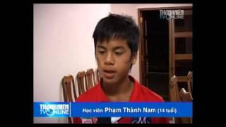 Dong Trieu Vietnam  city photo : U.19 Viet Nam Xuân Trường, Công Phượng, Đông Triều, Văn Toàn học anh văn, chơi game play station