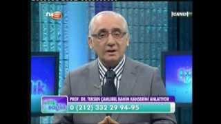 Prof. Dr. Teksen Çamlıbel - İyilik Sağlık - Tanıtım
