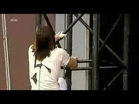 30 Seconds To Mars-the Kill-live At Rock Am Ring 2007 Videoclip + Lyrics