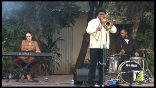 A 3 JAZZ (Cuban Band) Live Concert @ Kuch Khaas - Islamabad (Part 5)