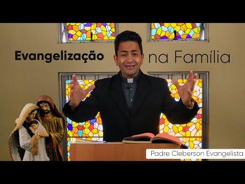 Evangelização na Família
