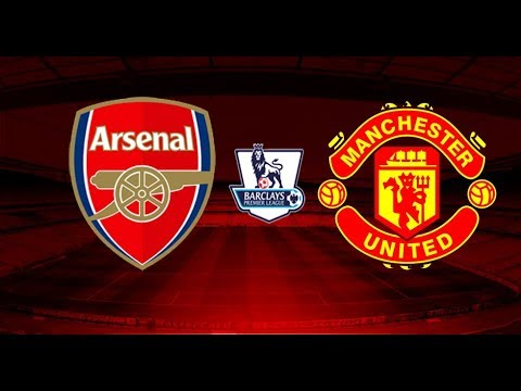 Arsenal vs Manchester United 1-3 Highlights & FULL Match 02.12.2017 HD 720i Premier League