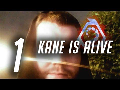 Kane wrath #1 - RIO