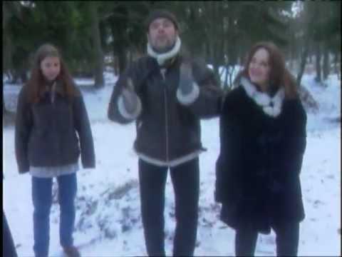 Hedvig Hanson, Maarja-Liis, Pearu Paulus, Mart Mardisalu - Jingle Bells (Aisakell)