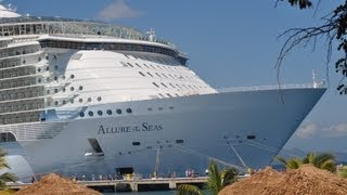 Nonton Allure Of The Seas   7 Night Cruise In 3 Minutes   2013 Caribbean Cruise Film Subtitle Indonesia Streaming Movie Download