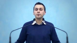 Adrian Amariei – Dumnezeul nostru poarta de grija
