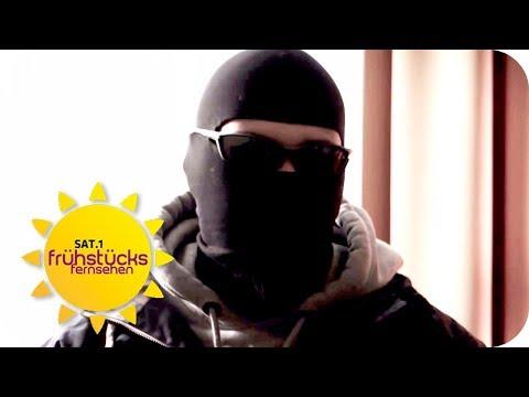 Gefälschte Festival-Tickets: Krasse Betrüger-Masche aufgedeckt! | SAT.1 Frühstücksfernsehen | TV