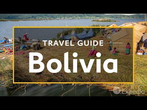 Bolivia – Colourful And Cultural