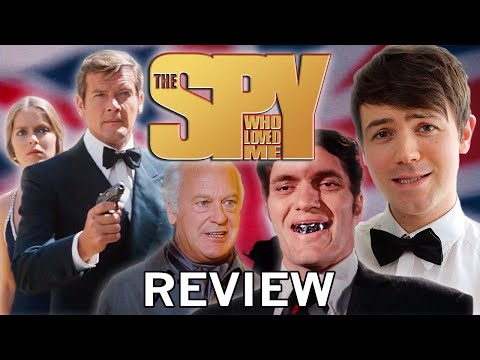 The Spy Who Loved Me | In-depth Movie Review