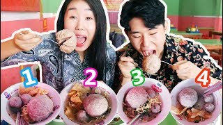 Video MUKBANG 4 jenis BAKSO! MP3, 3GP, MP4, WEBM, AVI, FLV Mei 2019