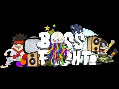 Bossfight – Caps On, Hats Off