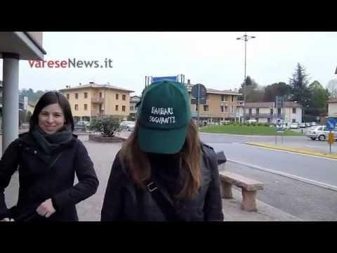 "Militanti ""eretici"" in partenza per Bergamo"