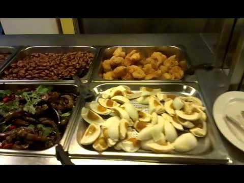 Cheapest Porridge Buffet Lunch Near Singapore City Area
