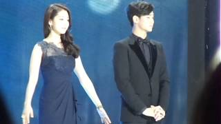 Video Kim Soo Hyun -SBS 2014 Drama Award-10大之星-Part 1 MP3, 3GP, MP4, WEBM, AVI, FLV Maret 2018