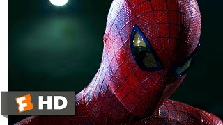 Nonton The Amazing Spider Man   Taking Down The Car Thief Scene  3 10    Movieclips Film Subtitle Indonesia Streaming Movie Download