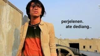 Video Ervan Ceh Kul - Teluk Nate [ Lyric Video ] MP3, 3GP, MP4, WEBM, AVI, FLV Juni 2019