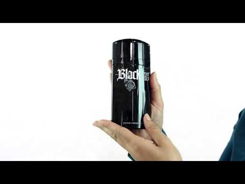 Black XS Cologne by Paco Rabanne Review