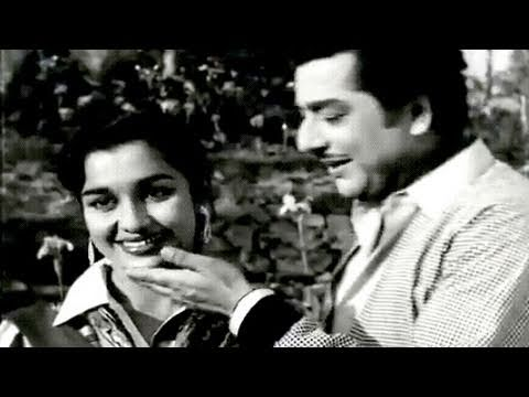 Ye Jindagi Ka Mausam - Asha Bhosle, Mohammed Rafi ,Ghunghat Song (видео)