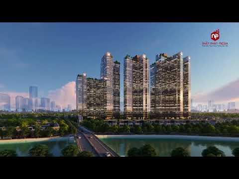 Nhất Phát TV l Dự Án Sunshine City Sài Gòn - Điểm nhấn thị trường BĐS cuối năm 2018