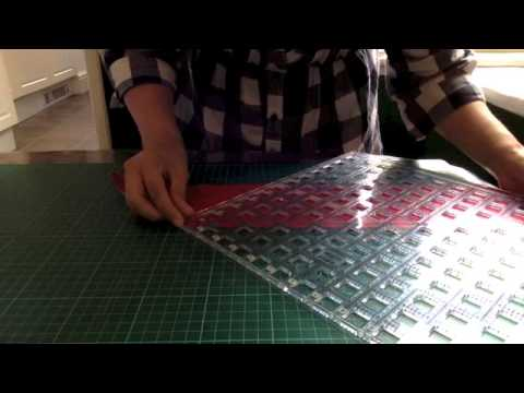 patchwork - tubo quilting
