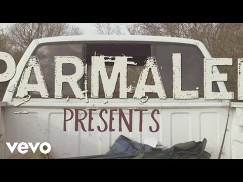"Parmalee ""Close Your Eyes"" Lyric Video"