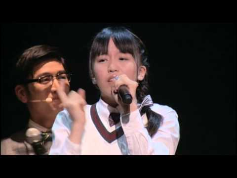 Super Lady - Mezase! Super Lady by Sakura Gakuin at Shinagawa Stellar Ball.