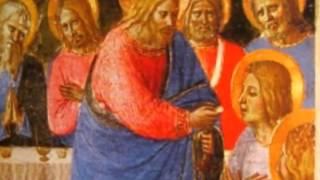 Празник в чест на Светата Евхаристия