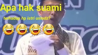Video Tanya Jawab Lucu Bersama UAS Terbaru 2019 MP3, 3GP, MP4, WEBM, AVI, FLV Mei 2019