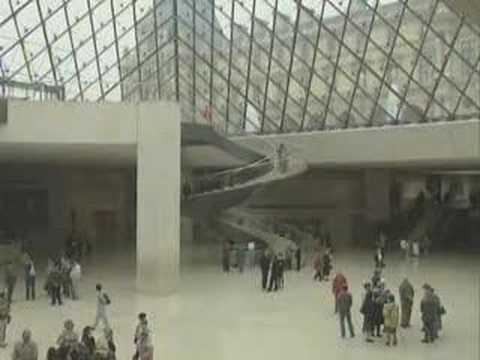 Den Louvre entwerfen - Der Louvre (3/6)