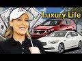 Cristie Kerr Luxury Lifestyle | Bio, Family, Net worth, Earning, House, Cars