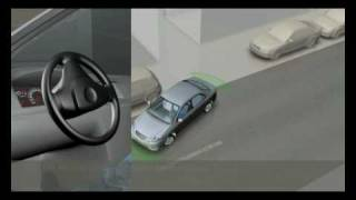 ZF automated parking