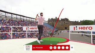 The Hero Challenge at Edinburgh Castle | Full Show