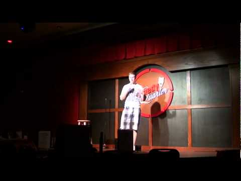 stand up comedy Funny Humor - Amateur