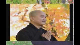 Three Conditions To Becoming A Preacher - Thay. Thich Phap Hoa (Nov. 4, 2005)