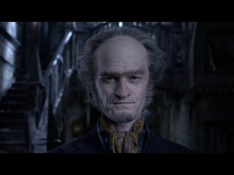 Lemony Snickets: A Series of Unfortunate Events | official trailer #2 (2017) Neil Patrick Harris