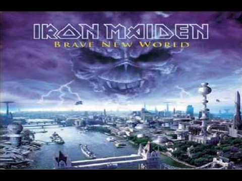 Brave New World (2000) (Song) by Iron Maiden