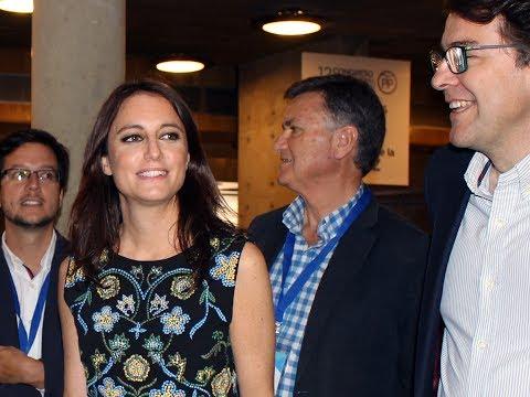 """Levy: """"El PP trabaja por una España fortalecida po..."""