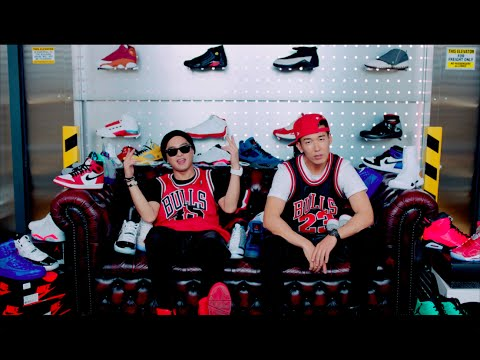 JINUSEAN – Tell Me One Mo…
