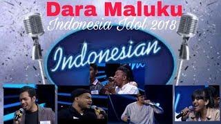 Video Gila !!!  Inilah 5 Anak Maluku yg lolos 15 Besar Indonesia Idol 2018 MP3, 3GP, MP4, WEBM, AVI, FLV Januari 2018