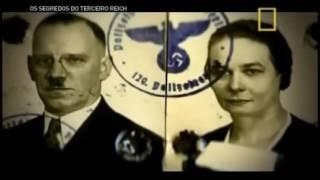 O Submundo Nazista - A Família de Hitler