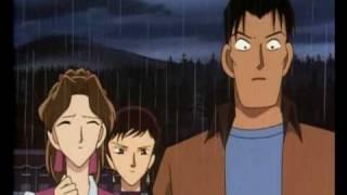 Detective Conan Latino Capitulo 34 1ra Parte 2/4
