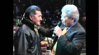 Evangelista Carlos Anacondia CBBA Parte 16