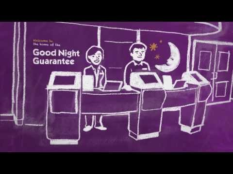 Video of Premier Inn Hotels