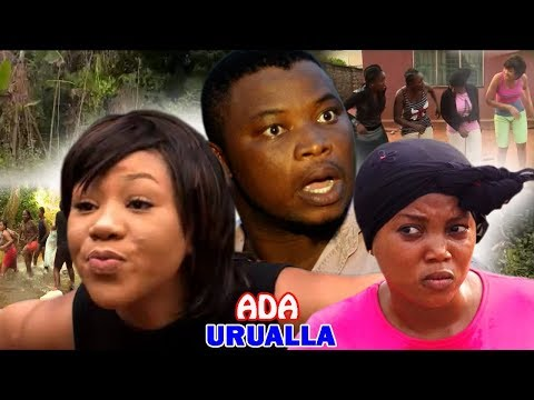 Ada Urualla  2  -  2018 Latest Nigeria Nollywood Igbo Movie Full HD