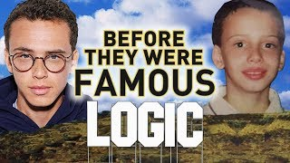 Video LOGIC - Before They Were Famous - EVERYBODY - UPDATED MP3, 3GP, MP4, WEBM, AVI, FLV Januari 2018