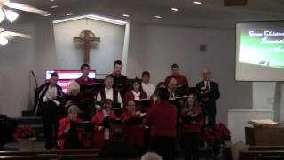 Choir Christmas Presentation