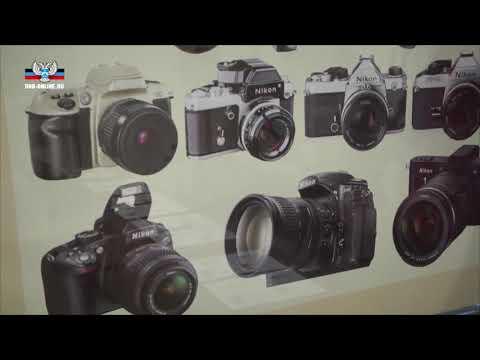 Почта ввела в обращение марку, посвященную уникальному музею Донецка