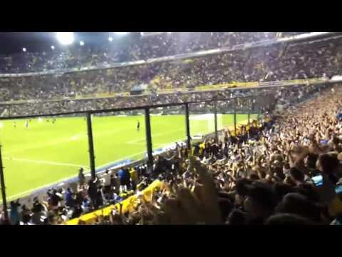 La mejor hinchada del mundo - La 12 - Boca Juniors - Argentina - América del Sur